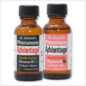 Pheromones to attract women
