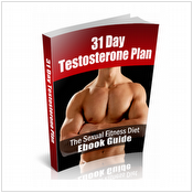 31 Day Testosterone Plan