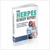 72-Hr Herpes Cure Guide