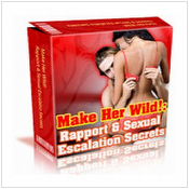 Sexual escalation secrets