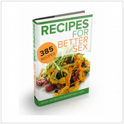 Recipes For Better Sex